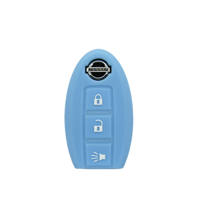 Nissan protect Car Key Case