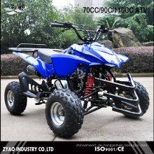 EPA genehmigt 125ccm ATV mit 8inch Reifen
