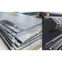 Alloy Steel Products From Helen