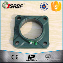 Certificado ISO Chrome Steel Pillow Block Ball Bearing Price