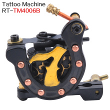 nouvelle conception machine de tatouage à 8 bobines