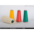Großhandel 100% Polyester Fluoreszierend Nähgarn