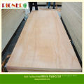 BB/CC Cc/Cc Grade Fancy/Commercial Plywood for Furniture & Decoration