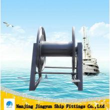 Marine/ baot steel wire reel