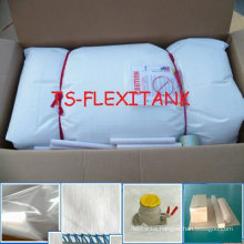 disposable flexible tank