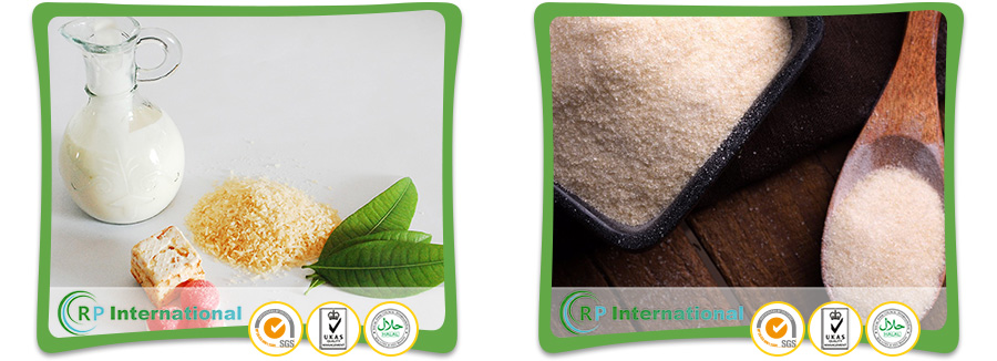 Gelatin Powder FCC E441
