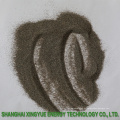 Óxido de alumínio marrom / branco 26 60 80 grãos para sabotagem