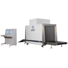 SF100100 large size X-ray luggage machine for cargo security
