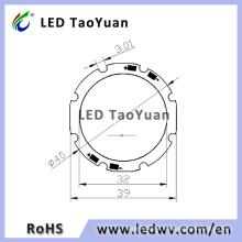 High Quality COB Aluminum 18W LED Downlight Component