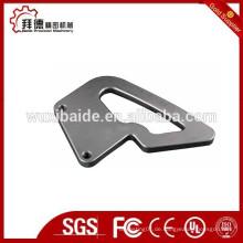 Edelstahl Biegen / Bearbeiten, 5achs Stahl CNC-Bearbeitung Teile, CNC-Bearbeitung Stahlbauteile und Teile