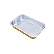 Авиакомпания кейтеринг Алюминиевая фольга Посуда