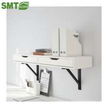 Modern simple style wood computer desk