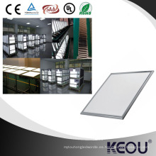 Panel de techo LED Super Slim 1X2 1X4 2X2 2X4 Lámpara de techo
