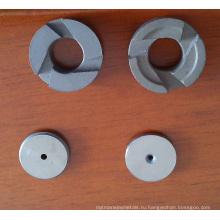 Индивидуальные специальная форма держателя сопла из карбида вольфрама