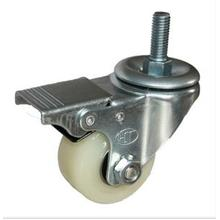 Upright Light Duty Casters
