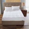 luxury feather mattress topper high star hotel choice
