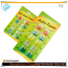 Safety ATN Mini Blade Auto Fuse from china supplier