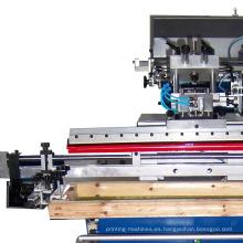 máquina de impresión de barra de pescado