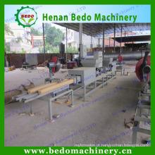 China fornecedor de madeira linha de produção de paletes / paletes de madeira máquina de imprensa / palete de madeira comprimida que faz a máquina 008618137673245