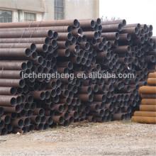 Herstellung von API Gehäuse Rohr nahtlose Stahlrohr