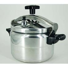 Cuiseur à pression en aluminium 5L (CL1D-HTX206A)