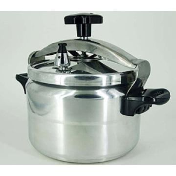 5L Aluminum Pressure Cooker (CL1D-HTX206A)