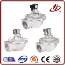 Certificação ISO válvula solenóide 24v desempenho maximizado