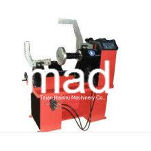 Machine for Wheel Hs-Rsm585 Rims Straightening Lathe