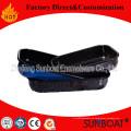 Emaille-Backblech 3PCS Set / Geschirr Tray / Sunboat Houseware