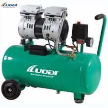 Manufacturer Oil free Silent dental Air Compressors compressor CE