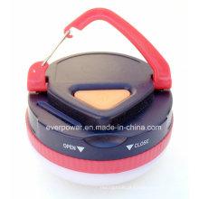 Mini lanterna de Campinng com base do ímã, 3xaaa (CL-1020)