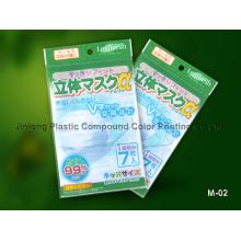 Пластиковая упаковка для мешков с вешалкой