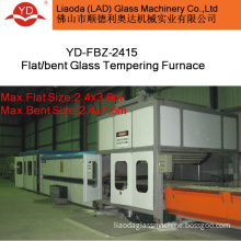 Glass Tempering Furnace (Flat/Bent Glass Tempering