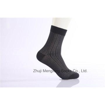 Männer Baumwollkleid Socken Business Socks Tägliche Socken