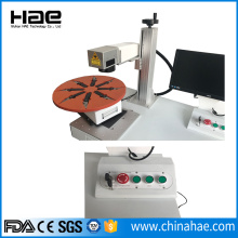 고효율 20w 섬유 레이저 마킹 머신