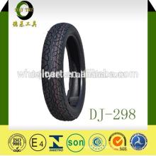 pneu de moto de Chine de bonne qualité et faible morceau