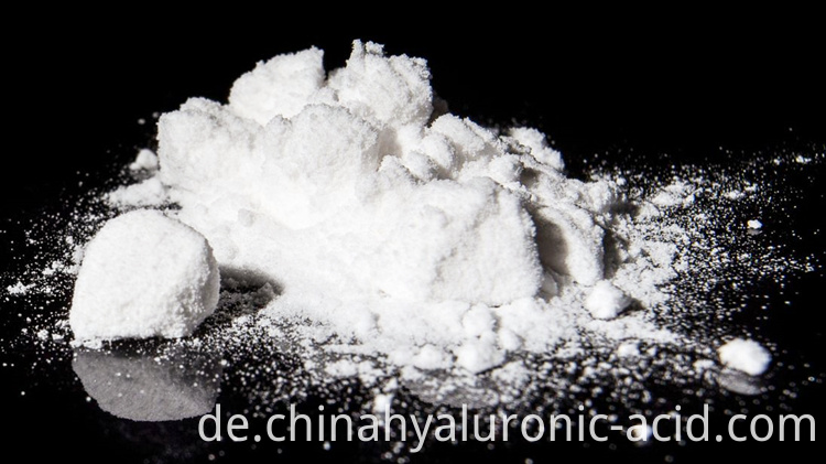 Powder of Shark Chondroitin sulfate