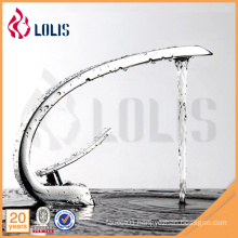 Interior decoration elegant bathroom faucet water tap design