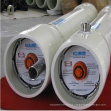 Alojamento da membrana do RO da pressão FRP do Chunke com aprovaçã0 do CE