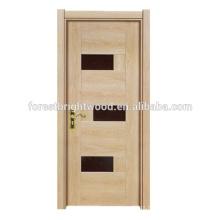 Porta de madeira inter de melamina