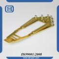 Golden Metal Tailpiece Gitarre Teil