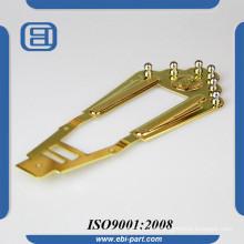 Golden Guitar Bridge Tailpiece Guitar Accessories Manufacturer