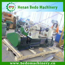 China hizo máquinas para hacer palitos de helado / palitos de helado que hacen línea de producción / máquinas de fabricación de depresores de lengua de madera