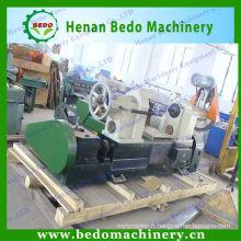 La Chine a fait le bâton de crème glacée faisant des machines / bâton de glace faisant la chaîne de production / machines en bois de langue depressor faisant