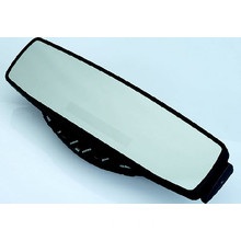 bluetooth hands free car kit (rearview mirror)  with MP3 88c