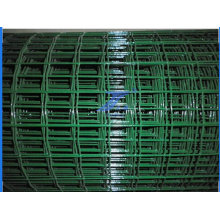 House Euro Wire Mesh Fence (factory)