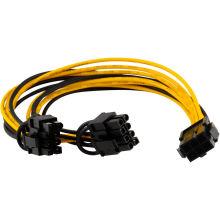 6-żyłowy kabel Adapatera 6-pinowego