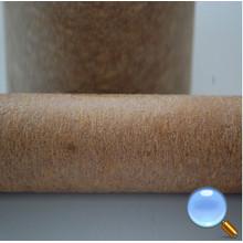Tube de papier phénolique à surface rugueuse
