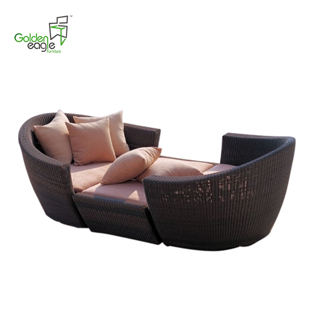 S0102 ottoman sofa