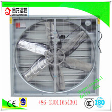 Ventilador de ventilação com efeito de estufa de 1400mm